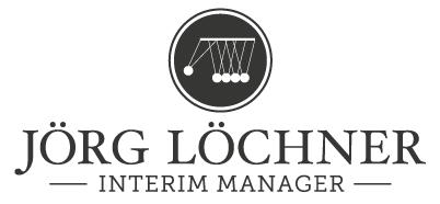Jörg Löchner – Interim Manager